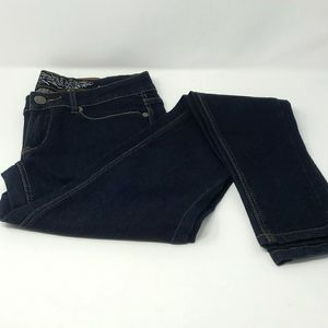 EXPRESS JEANS SKINNY